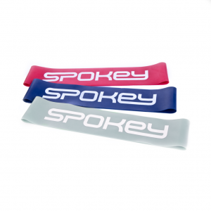 Gumy fitness Spokey FLEX SET