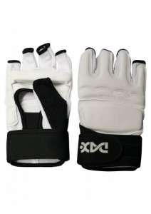DAX FIST PROTECTOR FIT EVOLUTION, WHITE