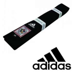 PAS ADIDAS ELITE II IJF APPROVED