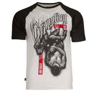T-shirt Extreme Hobby GRAPPLING