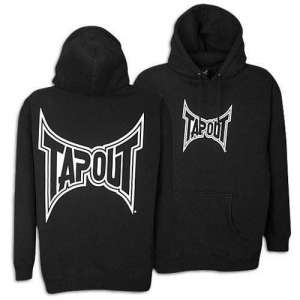 Throwback Tapout Hoodie