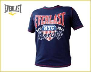 T-shirt EVERLAST MATT
