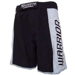 Warrior WT-4 MMA Trunk