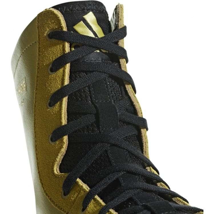 Adidas BOX HOG x SPECIAL GOLD