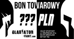 BON TOWAROWY Gladiator