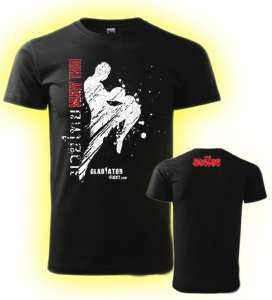 T-SHIRT MUAY THAI