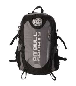 SPORT BACKPACK PB SPORTS BLACK/DARK GREY