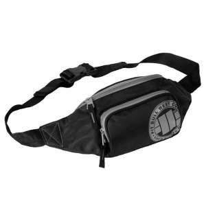Saszetka PB Sports Black Grey