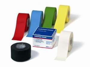Tejpy SPORTSTAPE PLUS SUPERIOR  TAPE 3,75cm x 10m