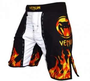 FIGHT SHORT  NITRO VENUM