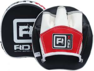 Authentic RDX Smartie Focus Pads for Boxings & MMA