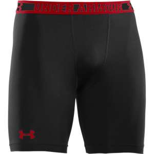 MEN'S Heatgear® Sonic Compression Short