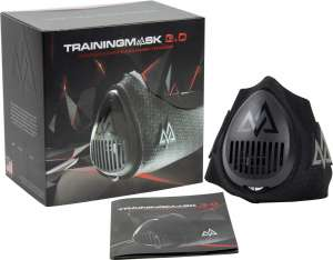 Training Mask Maska treningowa wydolnościowa Training Mask 3.0