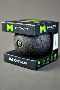 MOVO Ball OPTIMUM Pilka do Masażu