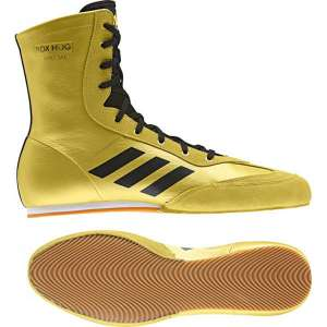 Adidas BOX HOG x SPECIAL GOLD