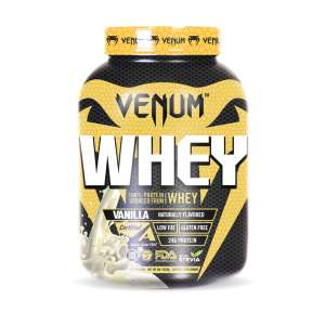 VENUM WHEY PROTEIN - 52 SERVINGS - MATCHA