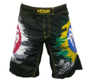 Spodenki Venum UFC 129 The Dragon Lyoto Machida black