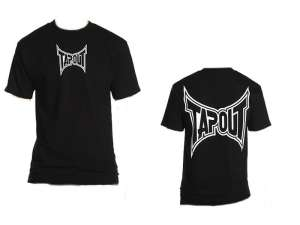 TAPOUT THROWBACK BLACK