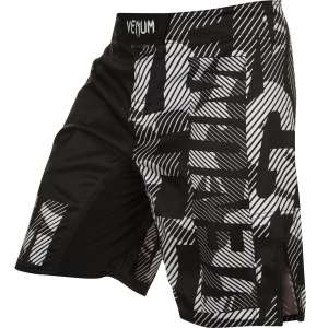 Venum Speed Camo Urban Fight Shorts