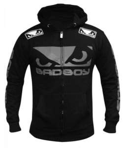 Bluza z kapturem Bad Boy