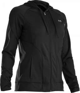 BLUZA UNDER ARMOUR FORM FULL ZIP HOODY