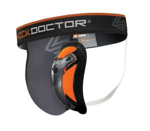 "Shock Doctor Supporter ""Ultra Pro"" with Carbon Flex Cup"
