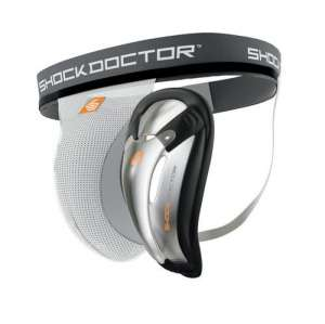 Shock Doctor Supporter + BioFlex Cup