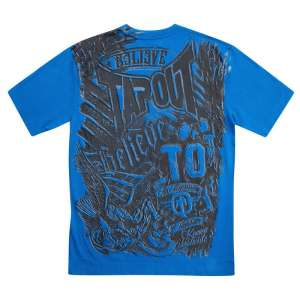 T-SHIRT TAPOUT