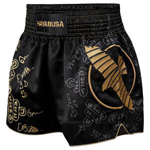 Hayabusa FALCON Muay Thai shorts - black