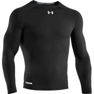 MEN'S Heatgear® Sonic Compression Longsleeve