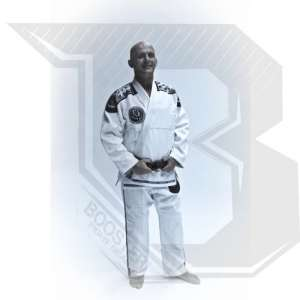 BP Gi Breakpoint BJJ