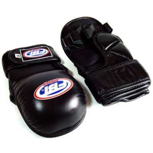GRAPPLING GLOVES NO.GG-2, BLUE