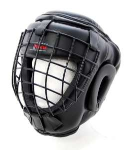 KASK Z KRATĄ PROFESSIONAL FIGHTER