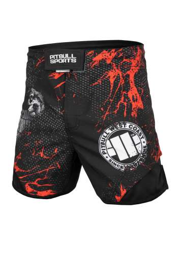Grappling Shorts 205 Blood Dog Black.jpg